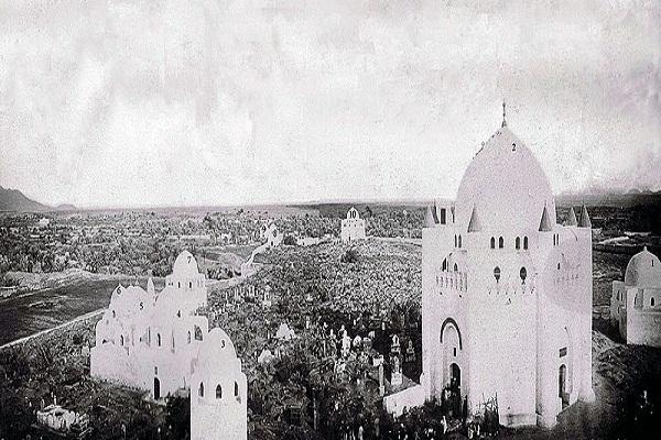 نگاهی به تاریخ قبرستان بقیع به بهانه سالروز تخریب آن