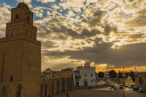Əsrarəngiz məscidlər şəhəri: Qeyrəvan