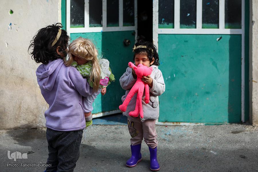 کودک به مثابه کالایی نمایشی در فضای مجازی / آسیبهای پنهانی که متوجه دختران است