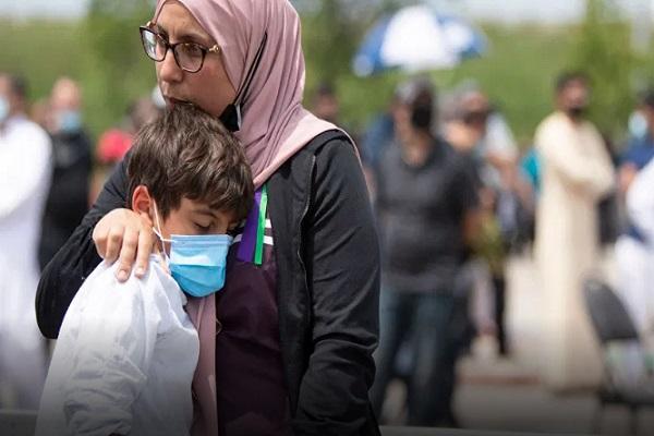کمپین نامههای امیدبخش در حمایت از بازمانده حادثه اونتاریو