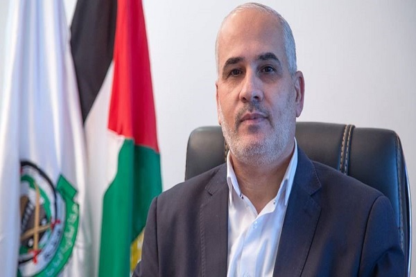 واکنش حماس به حمله جنگندههای اسرائیلی به غزه