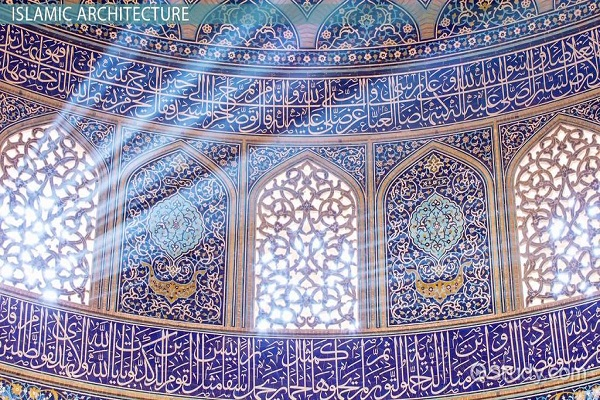 Крупнейшие исламские музеи мира фото