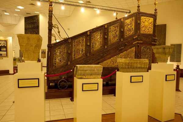 نمایشگاه معماری حرمین شریفین؛ بیانگر داستانهایی از تاریخ اسلام + عکس