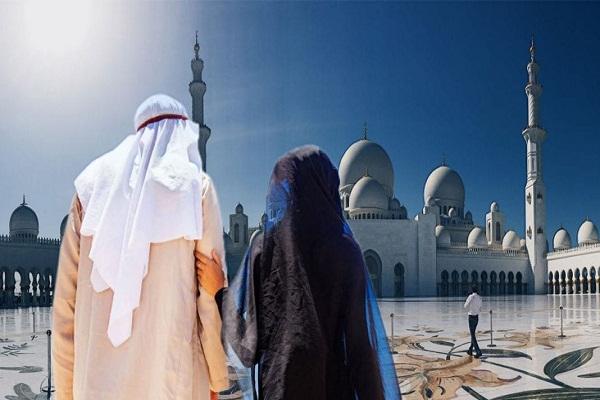 استثمارات مكثفة في دولة الإمارات العربية المتحدة للترويج للسياحة الحلال