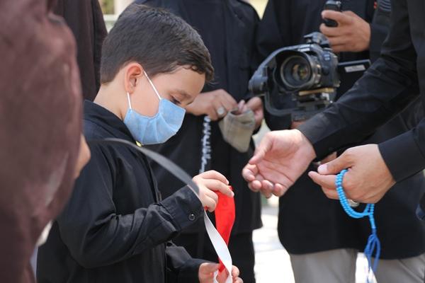 نماهنگ «نسل حسینی» در رباط کریم منتشر شد