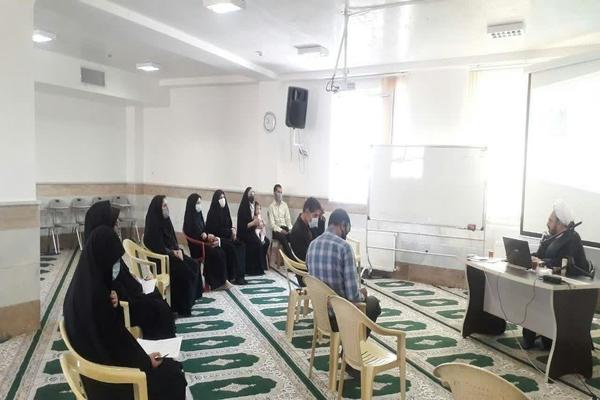 برگزاری سلسله کارگاههای «سبک زندگی اسلامی» در ازنا
