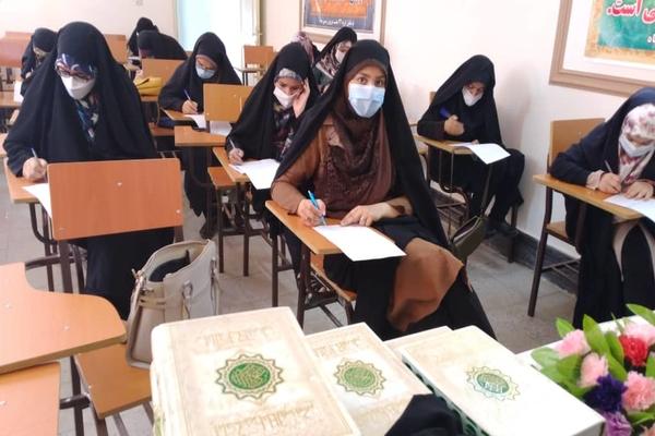 برپایی ۱۲ کلاس حفظ قرآن در  لشکر ۸۴ پیاده لرستان