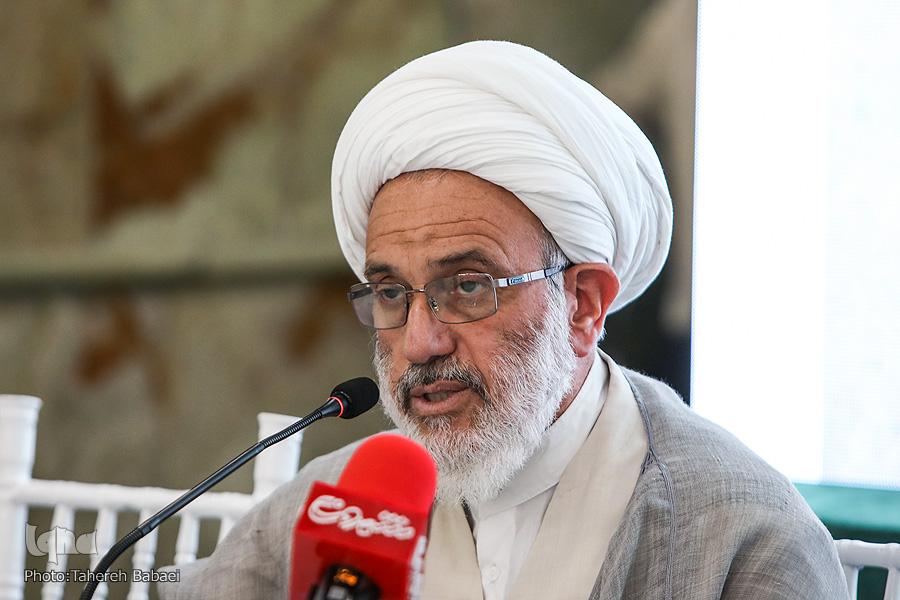 جلسه شورای فرهنگی عمومی شمیران با موضوع «وقف و امر به معروف» برگزار شد