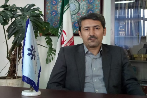 فتحي نژاد معاون سازمان ملي پرورش استعدادهاي درخشان