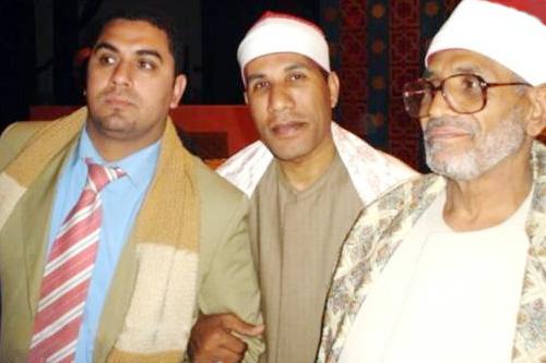 محمد شحات انور و طاروطی