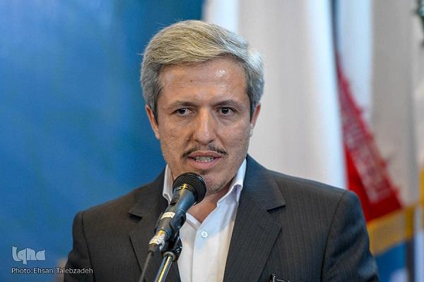کامران میرمعینی مدیرکل فرهنگی دانشگاه فرهنگیان