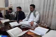 گفتوگو با سیدجعفر ملبوب؛ جلسه قرآن پررونق در «کارون»/ وقتی استقبال از جلسات قرآن زیاد است چرا استفاده نکنیم