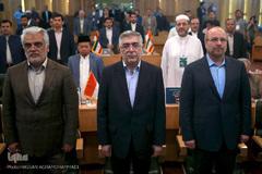 افتتاحیه ششمین مسابقات بینالمللی قرآن دانشجویان مسلمان/ مشهد مقدس