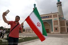 بازدید متسابقین مسابقات بین المللی قرآن دانشجویان مسلمان از دانشگاه فردوسی مشهد مقدس