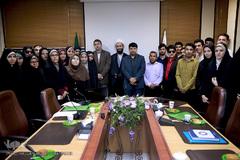 گزارش تصویری از مراسم افتتاحیه و آغاز دوره طرح منطقه ای دانشجو متدبر قرآن کریم