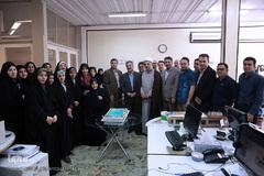 تقدیر از خبرنگاران قرآنی در ایکنا