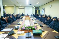 گزارش تصویری بیست و سومین دوره طرح ملی دانشجومعلم قرآن کریم