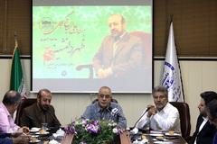 ظهر دلنشین استاد علی سیاح گرجی