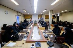 اختتامیه بیست و سومین طرح ملی دانشجو معلم قرآن