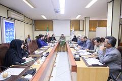 نشست شورای هماهنگی فعالیتهای قرآن دانشگاهها
