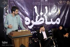 غرفه ایکنا در نهمین روز نمایشگاه قرآن