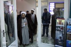 رئیس پژوهشکده فرهنگ و معارف قرآن از سازمان قرآنی دانشگاهیان کشور و ایکنا بازدید کرد