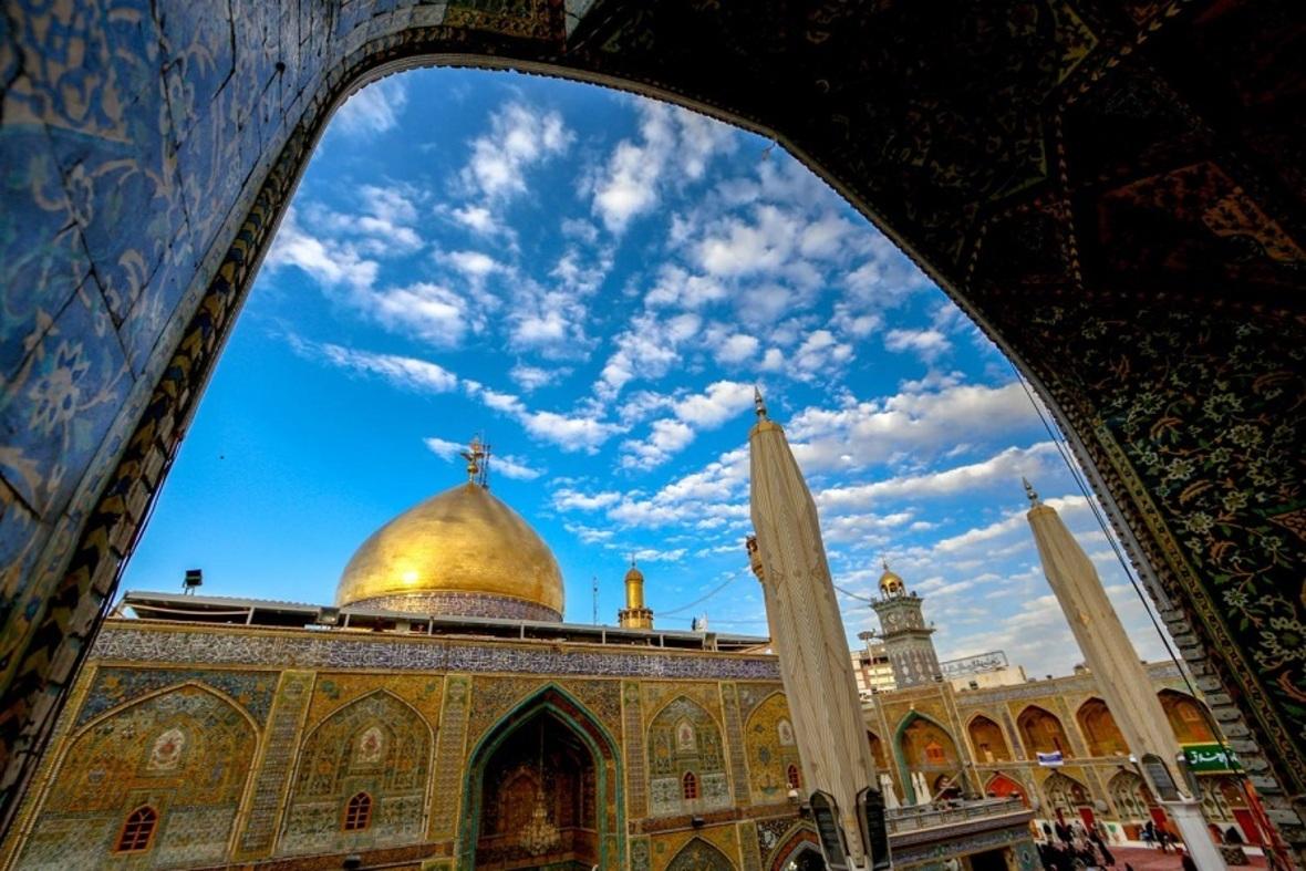 Aniversario del nacimiento del Imán Alí (p) y el Día del Padre