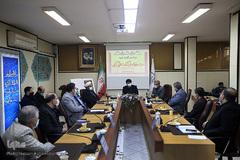 افتتاحیه جشنواره ملی کتابت قرآن کریم