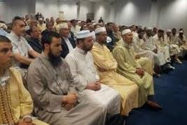 Les mosquées marocaines de Hollande se mobilisent contre le terrorisme