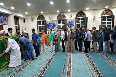 Les Tanzaniens ont célébré l'anniversaire de l'Imam Reza (as)