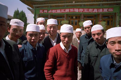La Chine durcit sa politique intérieure sur l'islam