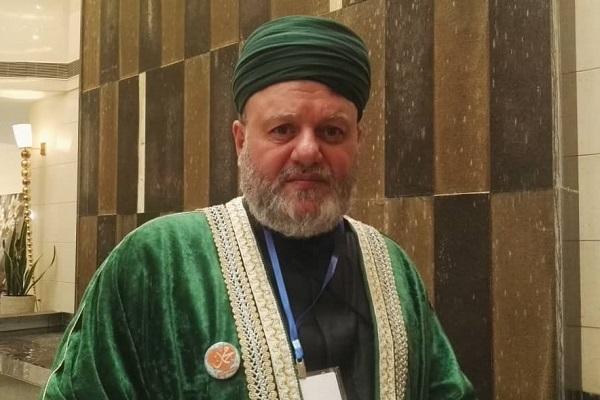 «oponerse a la mala interpretación de la yihad es un gran desafío para los musulmanes»