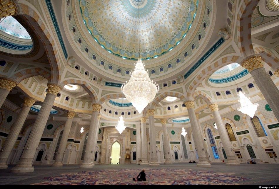 हज़रत सुल्तान की मस्जिद