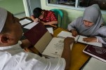 Percetakan Alquran Braille di Indonesia