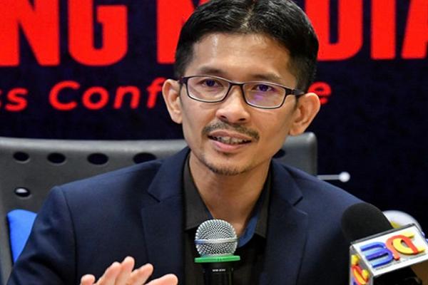 Dewan Pemuda Malaysia Menuntut Penghentian Konflik Agama Di India