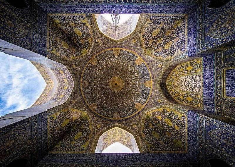 Moschea dell'Imam