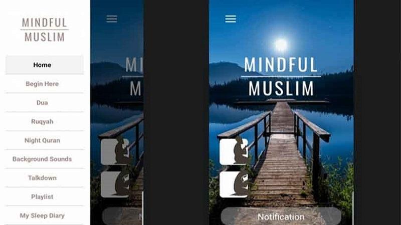 Singapur: la aplicación ofrece tranquilidad a los usuarios a través de las enseñanzas del Corán