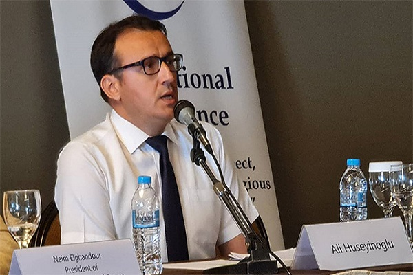 Grecia: se celebra una conferencia sobre musulmanes de Europa del Este