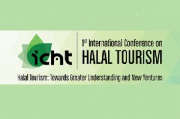 Первая международная конференция по халяль-туризму в городе Бали в Индонезии