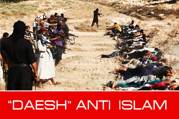 Acaba İslam bu mudur? + film