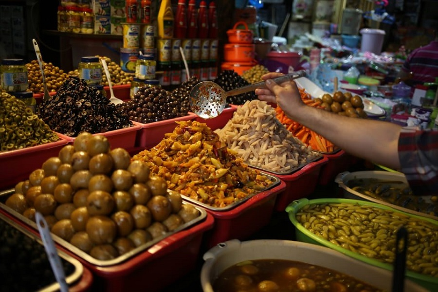 Dünyada Ramazan heyacanı