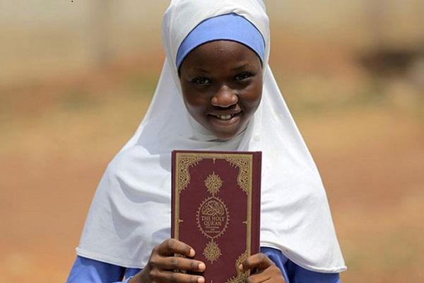 Bir milyon fazla Kur'an-ı Kerim hediye edildi